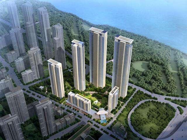 [万科]高层住宅楼工程施工管理策划(图文丰富)