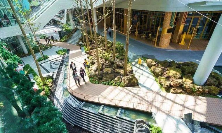 公共景观设计·为什么别人的商业街如此招人_26