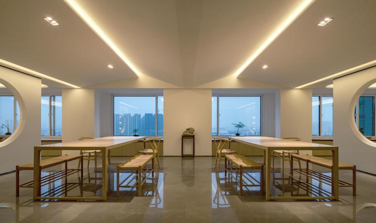 [常州]大舍建筑装饰工作室室内设计