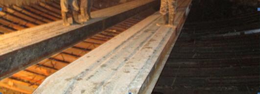 隧道仰拱施工工艺步骤详细讲解