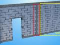 基于BIM的加气砌块砌体工程标准化施工工法