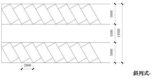 城市道路设计中的常用尺寸,你一定用得上!_10