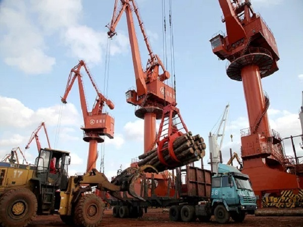 [港口]中国十大木业港口、看看有你家乡没?