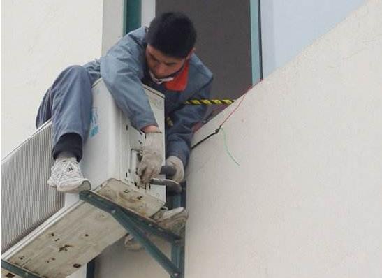 北京市亚太安设备有限公司空调水系统施工工艺流程