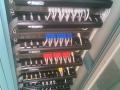 弱电系统工程施工合同(摸板)