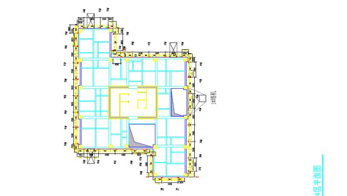 整体式全钢爬架专项施工方案_1