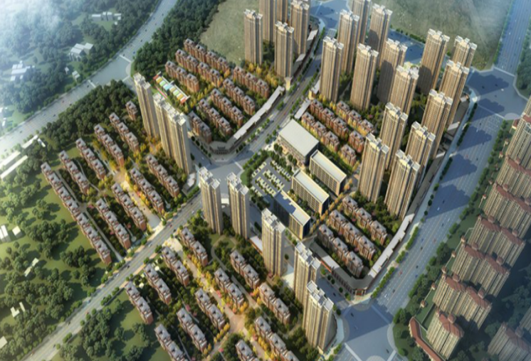 [江西]商住楼及地下室工程砖胎模砌筑施工方案