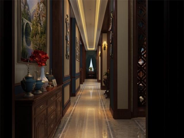 内蒙古别墅设计_沈阳品筑设计_专业别墅设计公司