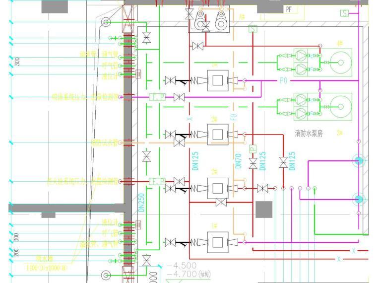 水泵房给排水详图.jpg