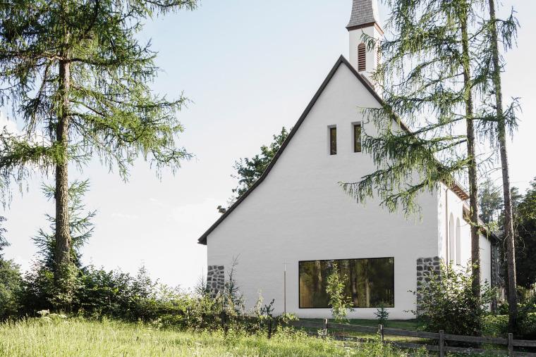 意大利圣约瑟夫教堂