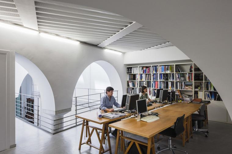 VAZQUEZ工作室资料下载-西班牙VAZQUEZ工作室