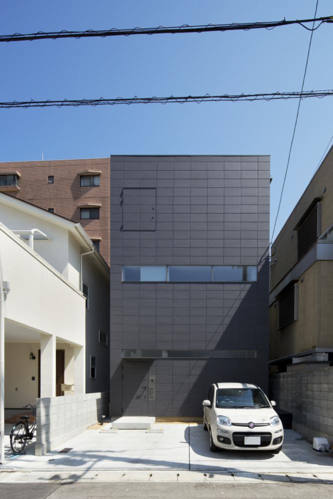 日本三代同堂之家