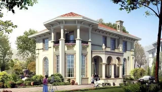 关于别墅框架结构和砖混结构安全性方面的比较