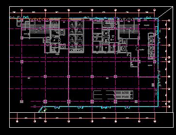 超高层办公楼建筑招标图意见修改_4