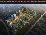 【广东】东莞松山湖某酷派天安云谷项目概念规划设计