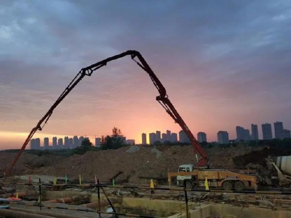 锦江特大桥水中墩围堰专项施工方案
