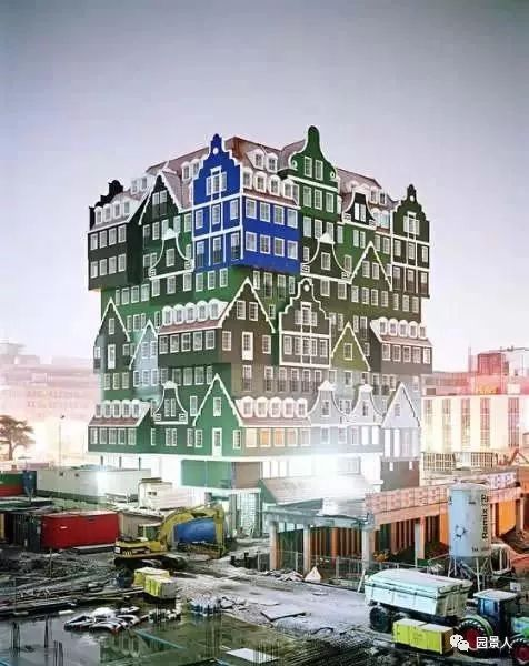 玩的就是创意,全球最具创意的18家酒店!_16