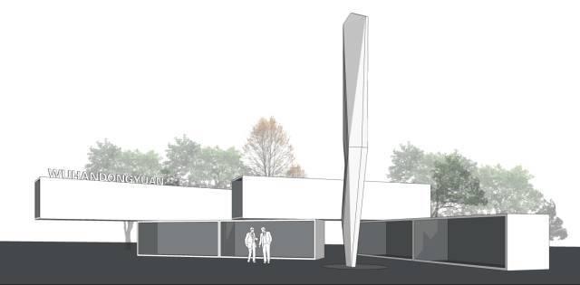 2个集装箱做的房子方案设计给大家参考_36