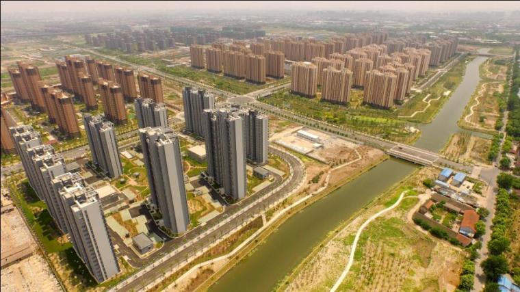 经济适用房监理规划、实施细则、旁站方案_2