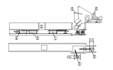 uasb调试资料下载-盾构机吊装、组装、调试施工方案(word与PPT双版本)