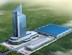 [广州]大厦办公场地装修工程招标文件