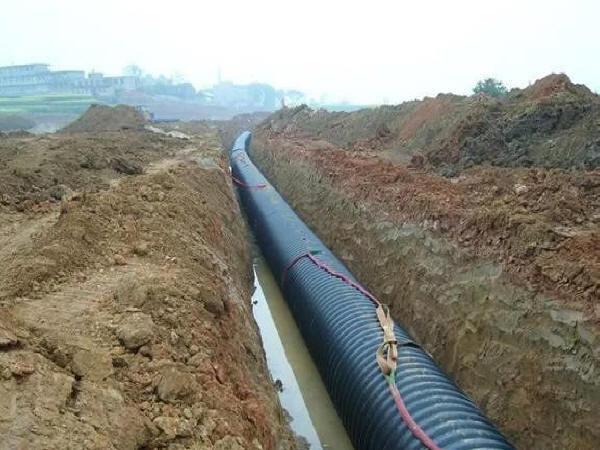 市政排水设计原则及要点分析