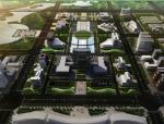 兰州新区行政中心城市设计(中国美院建筑院)