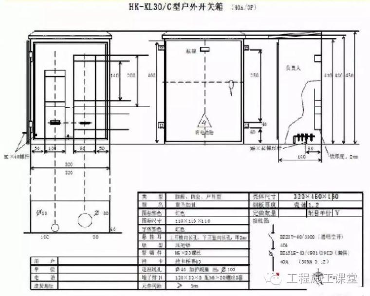 三级配电、二级漏电保护等配电箱及施工要求!_19