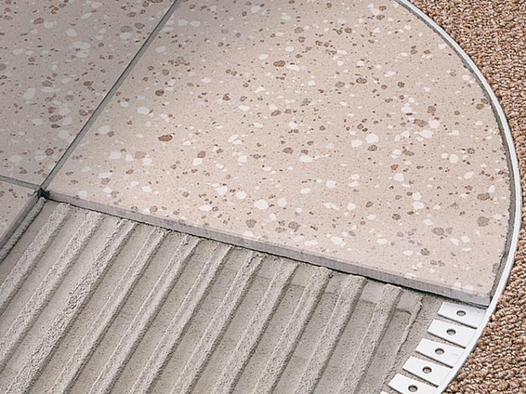 室内设计地板砖、墙砖、阳角、阴角收口细节图43P-砖--地毯02