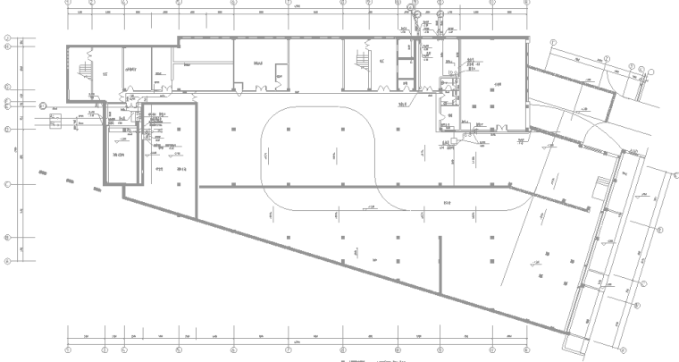 某建筑消防工程水系统预算书(含CAD图纸)