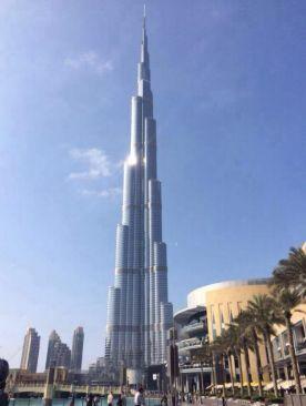 谈谈高层建筑结构设计