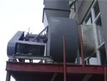 暖通工程管道安装施工