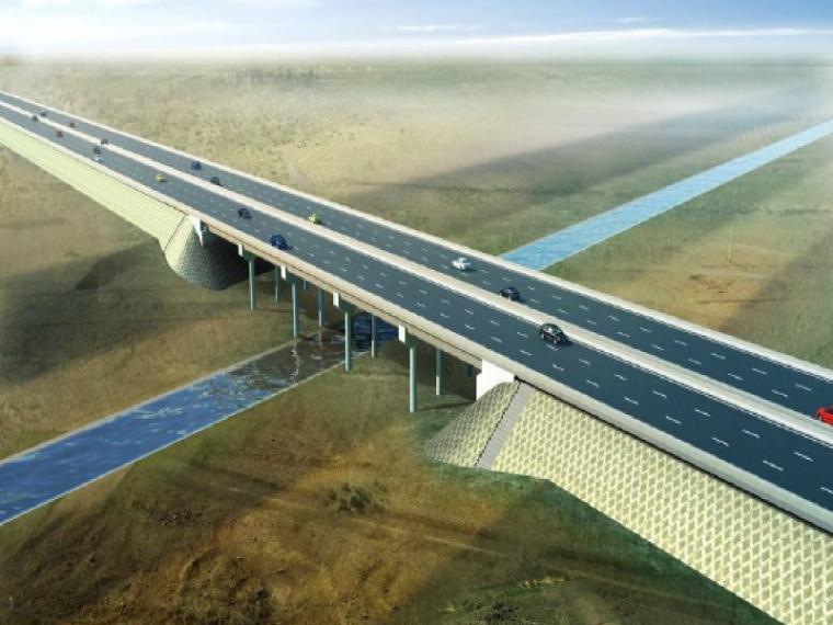 交通部发布多个公路桥梁相关规范启用日期为明年三月份_1