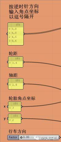 基于Rhinoceros-Grasshopper的顶板加固参数化建模计算方法