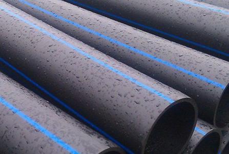 基于软弱地基论市政工程给排水管道施工技术