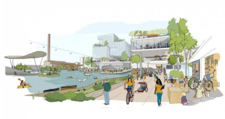Google的Sidewalk智慧社区模型_1