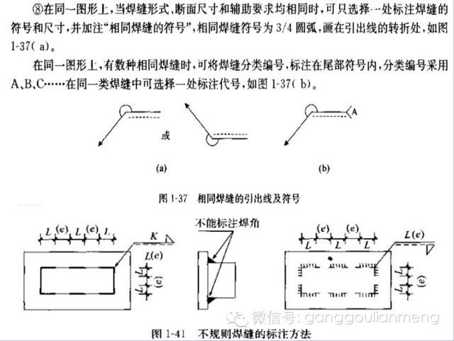 钢结构施工图的识读_15