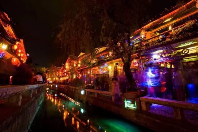 中国最美的20个地方,看看你去过几个?_13