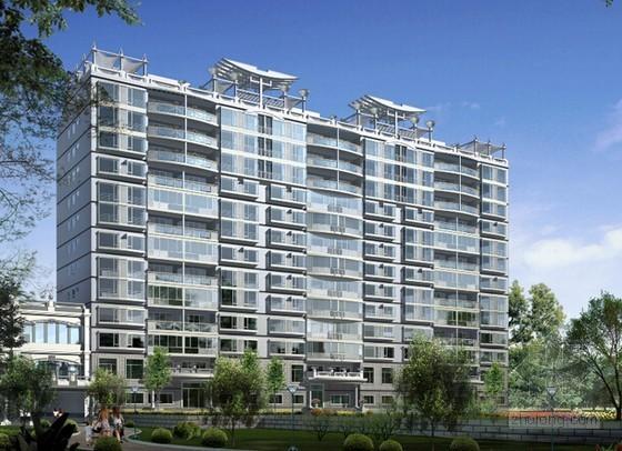 [江苏]5层住宅楼给排水安装工程预算书(附工程量计算及图纸)
