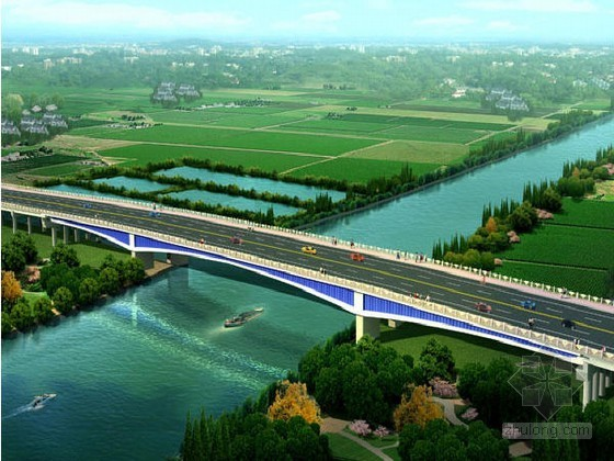 知名大学桥梁工程课程讲义1032页(梁桥 刚架桥)