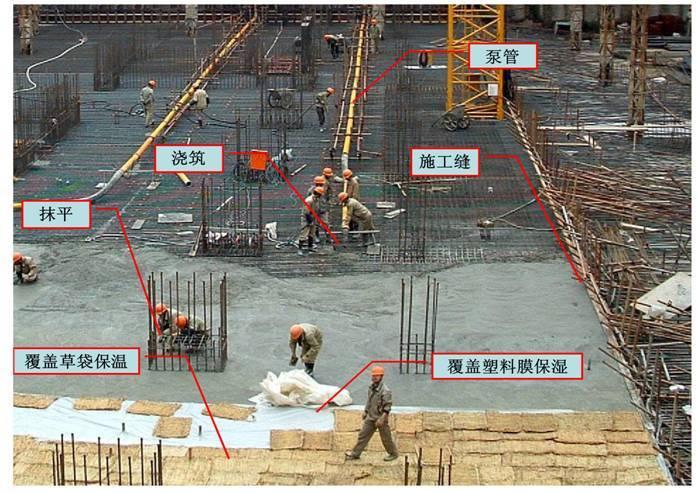 混凝土质量问题应该这样预防,优质工程从心做起