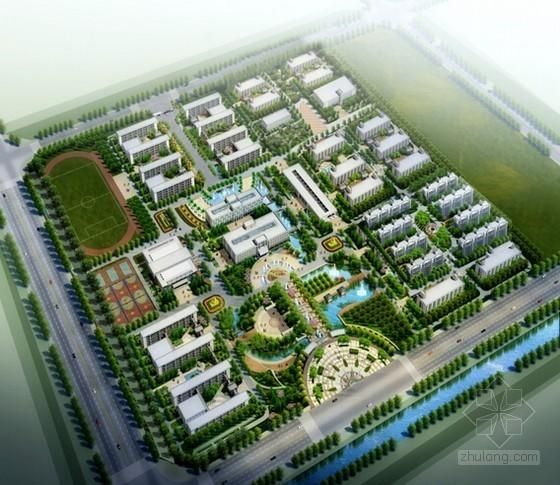 [QC成果]提高大坡度屋面混凝土施工质量