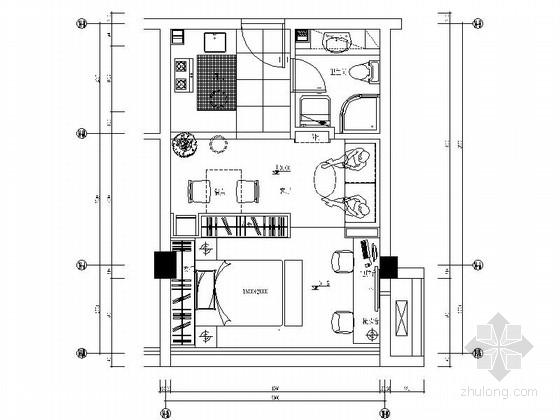 施工图项目位置:江苏设计风格:现代风格图纸格式:jpg,cad2000图纸张数