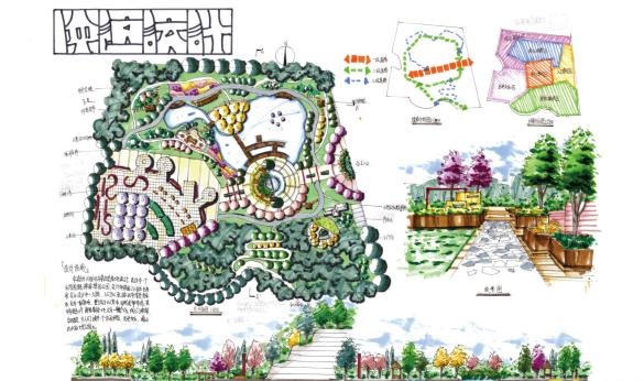 上海某大学风景园林考研历年真题及解析