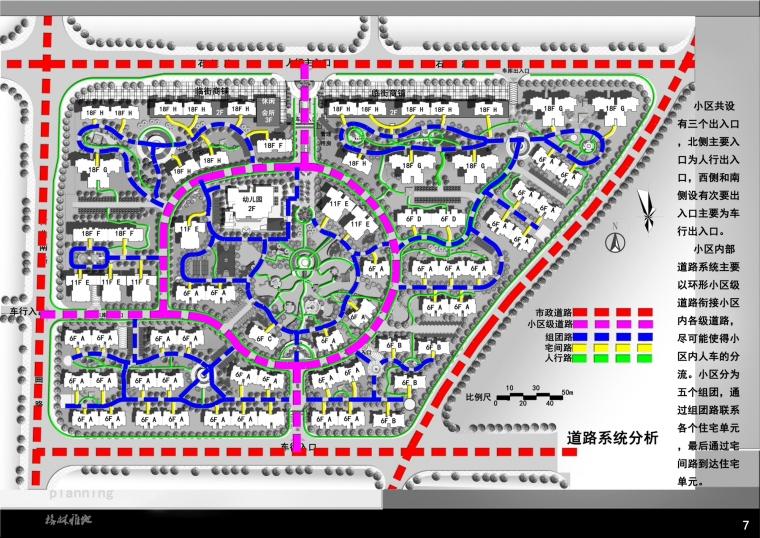 居住区规划与住宅设计_11