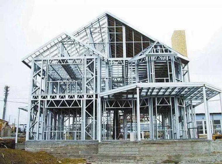 42条各类钢结构建筑施工易错点汇总,打造精品就靠它!