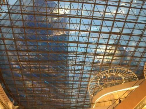 大厦会议室屋盖结构设计计算书