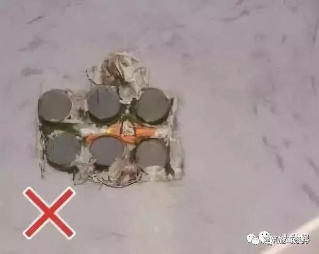 图文讲解:人防工程施工及验收要点汇总_43