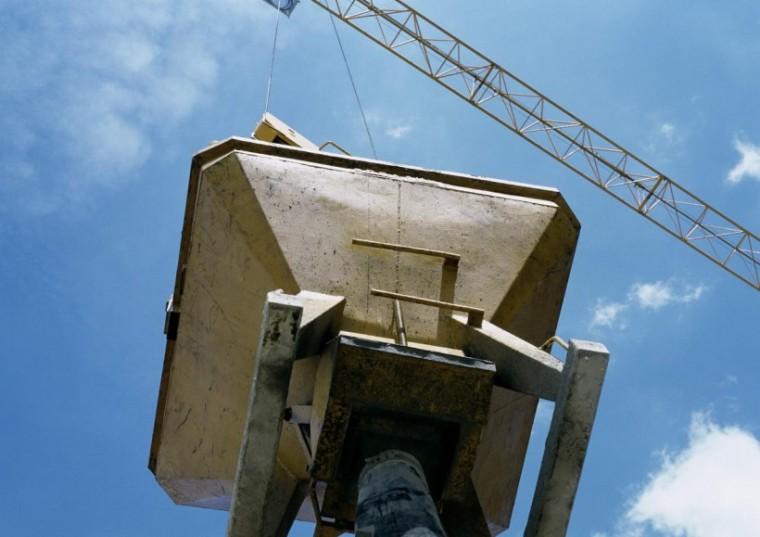 建筑工程安全文明施工样板图片(标化工地)
