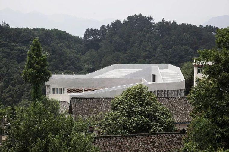 22个农村改造案例,这样的设计正能量爆棚_49